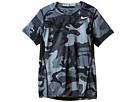 Pro Hypercool Allover Print Shirt (Little Kids/Big KidsXXXXX
