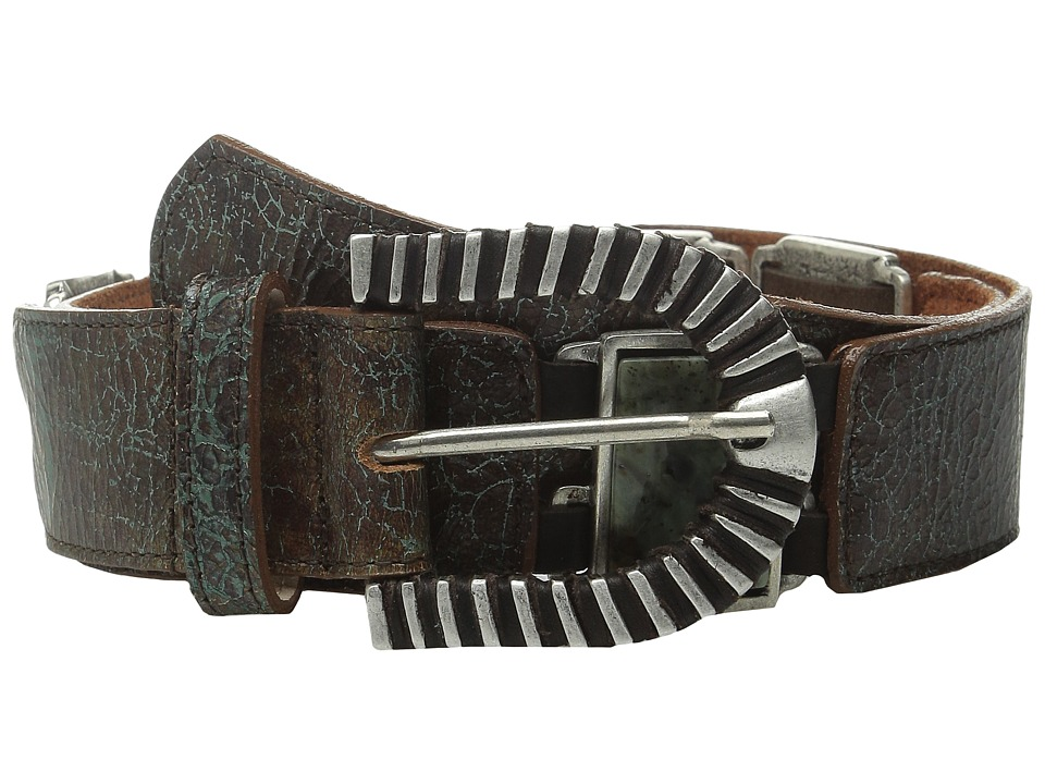 Leatherock - 1518 (Patina) Women's Belts