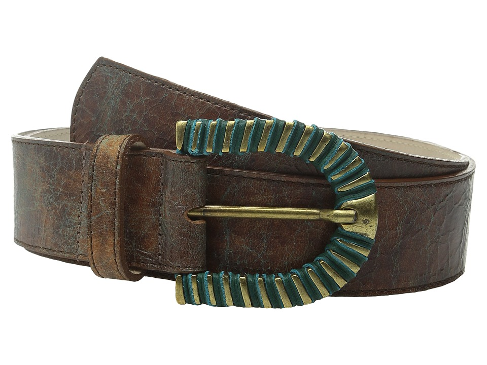 Leatherock - 1520 (Patina) Women's Belts