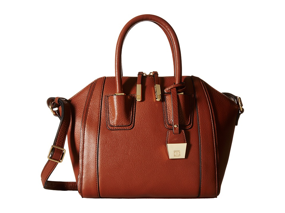 Ivanka Trump - Dorado Small Satchel (Luggage) Satchel Handbags