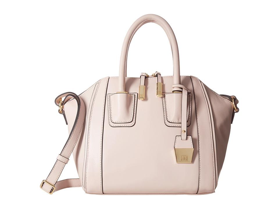 Ivanka Trump - Dorado Small Satchel (Rose) Satchel Handbags