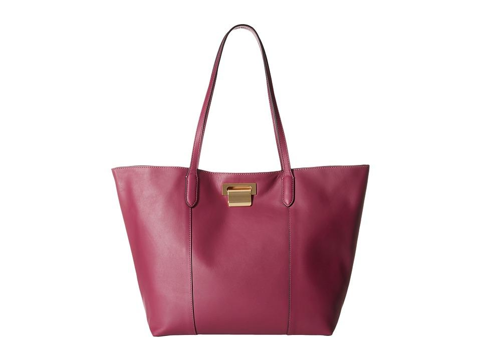 Ivanka Trump - Turner Shopper (Berry) Tote Handbags