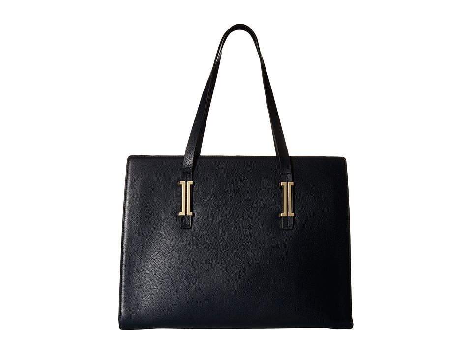 Ivanka Trump - Hudson Work Tote (Midnight) Tote Handbags