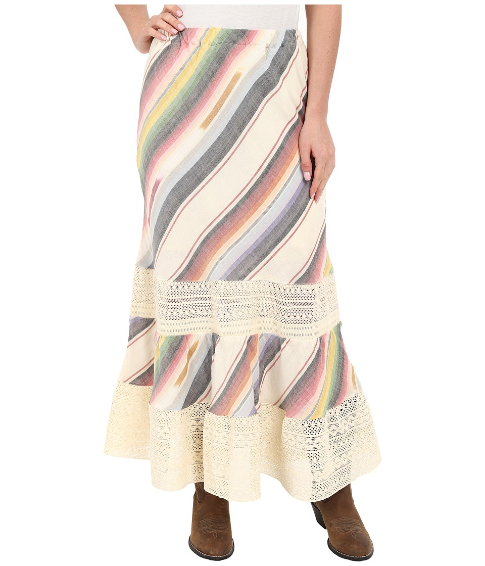 Tasha Polizzi - Sandoval Skirt (Linen) Women's Skirt