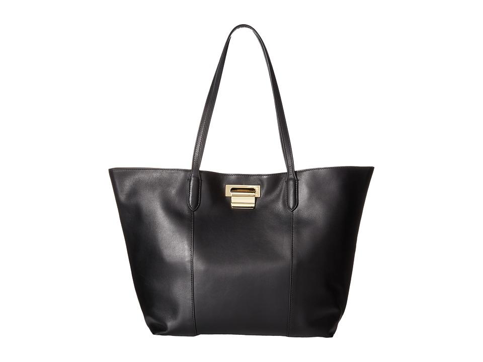 Ivanka Trump - Turner Shopper (Black 2) Tote Handbags