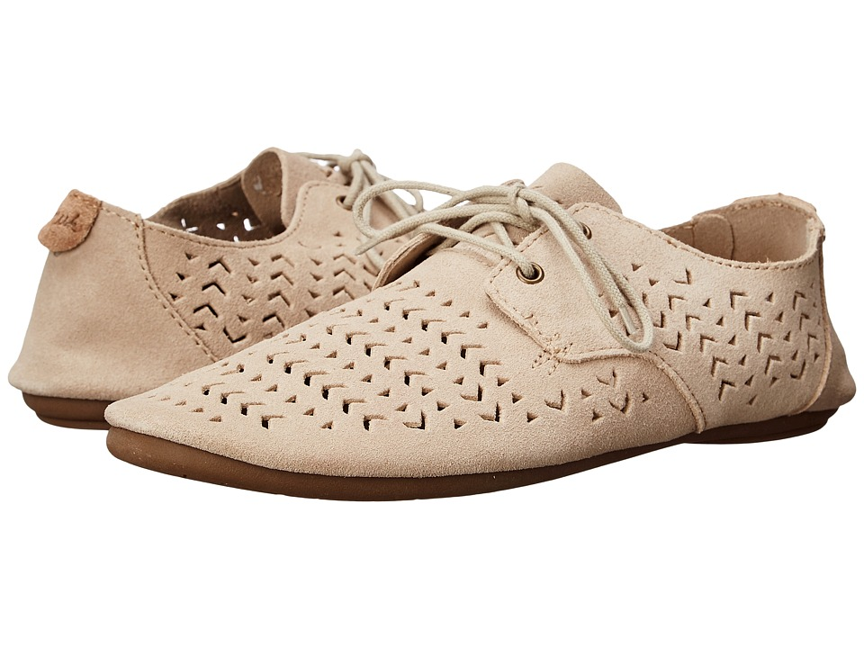 Sanuk Bianca Perf (Natural) Women