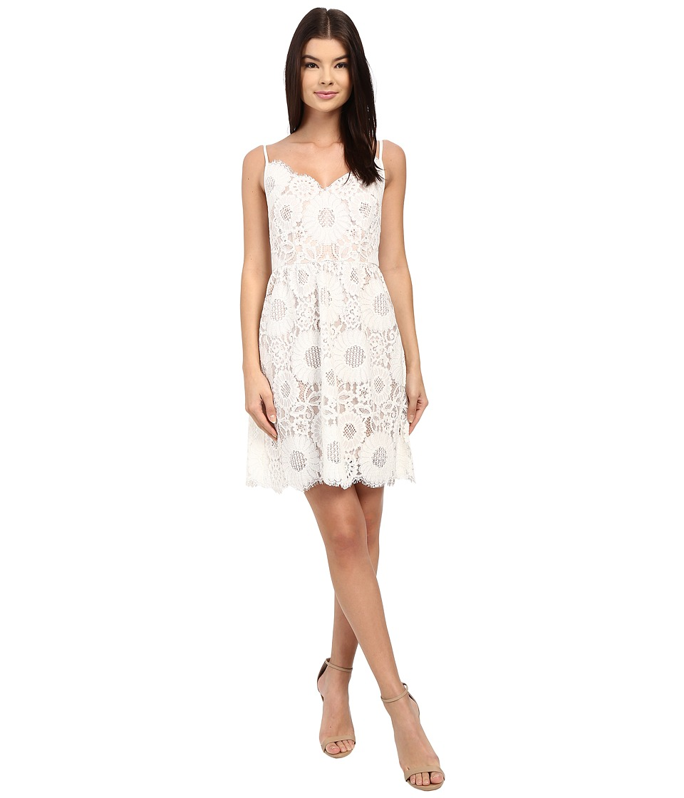 Trina Turk - Alcott Dress (Whitewash) Women's Dress