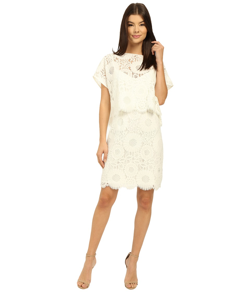 Trina Turk - Starla Dress (Whitewash) Women's Dress