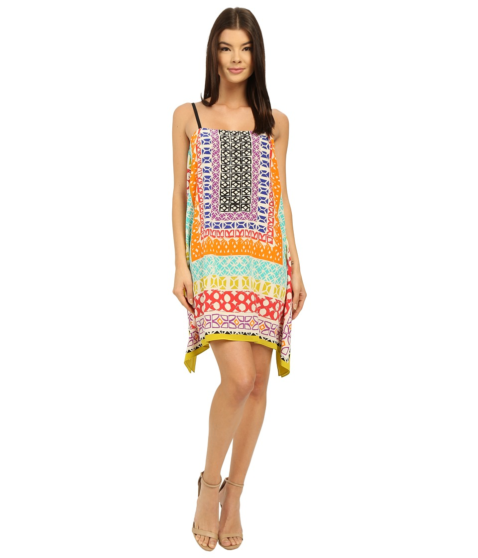 Trina Turk - Fallan Dress (Multi) Women's Dress