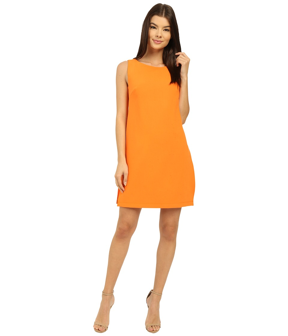Trina Turk - Brynne Dress (Kumquat) Women's Dress