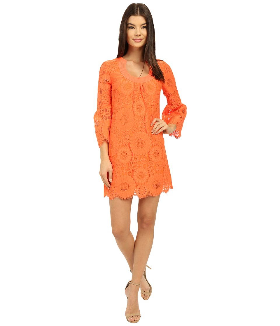 Trina Turk - Bonita Dress (Halo) Women's Dress