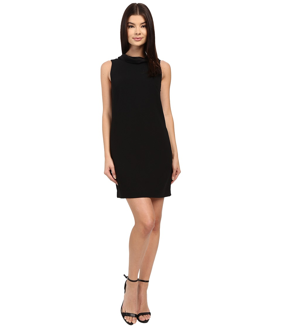 Trina Turk - Nika Dress (Black) Women's Dress