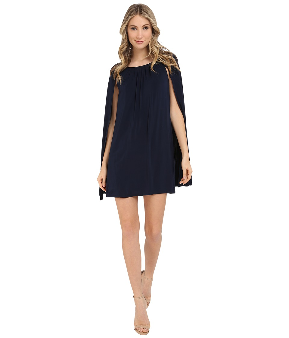 Trina Turk - Amaro Dress (Indigo) Women's Dress