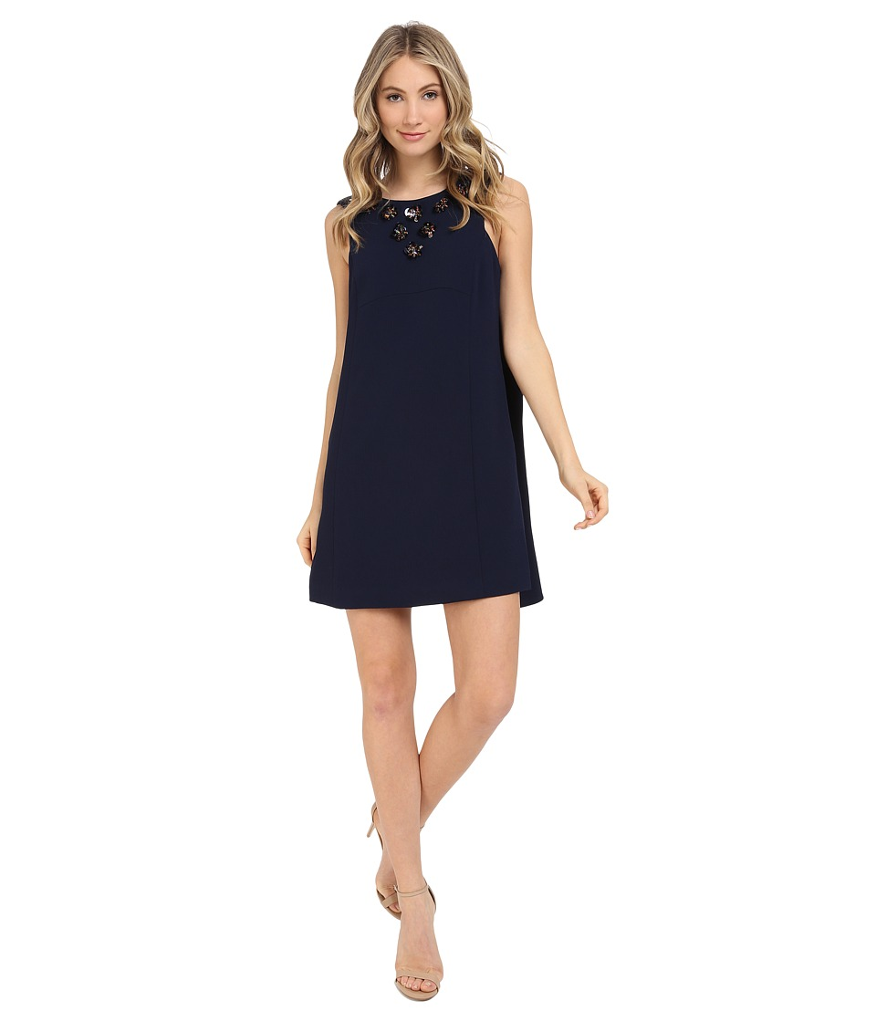 Trina Turk - Sedona Dress (Indigo) Women's Dress