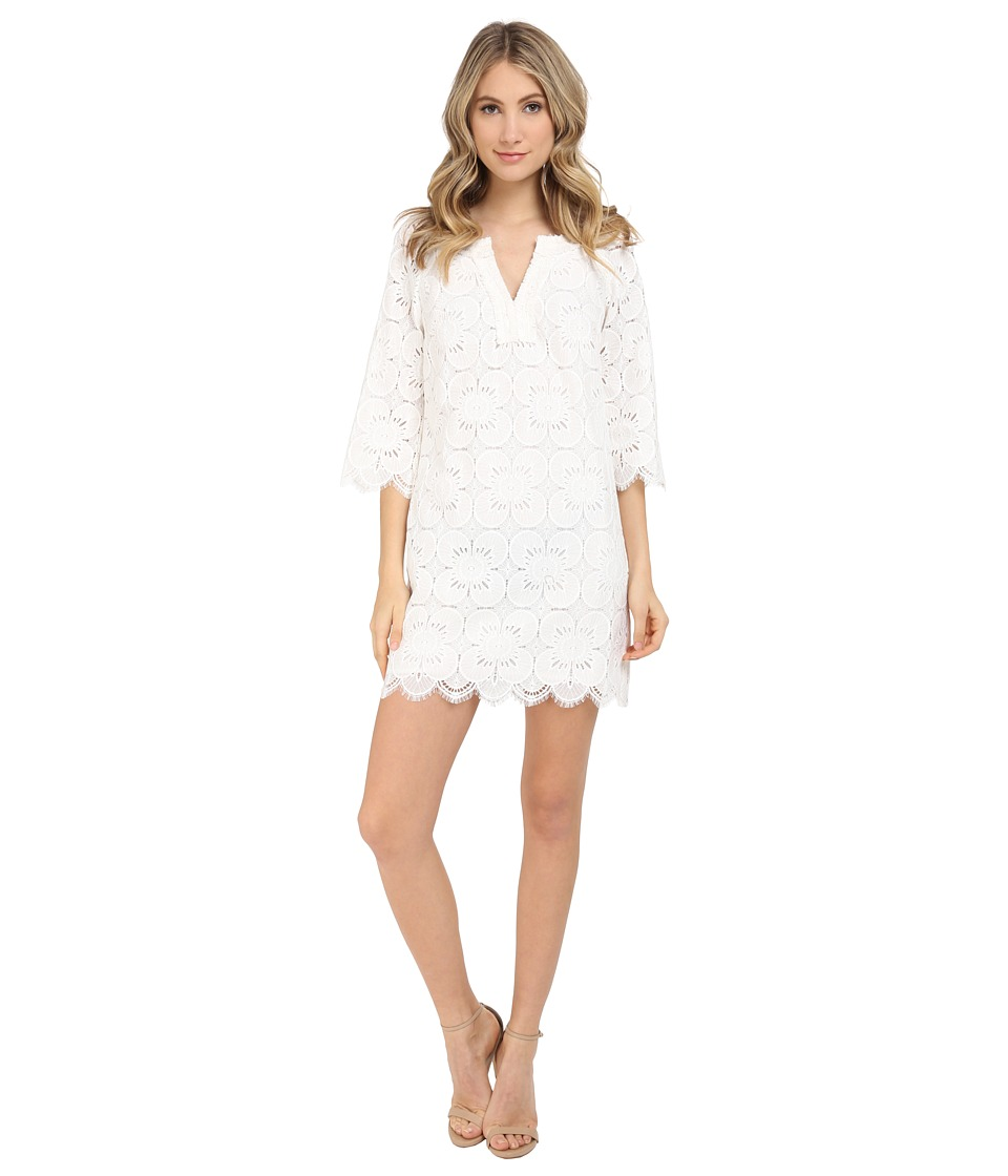 Trina Turk - Jubilee Dress (Whitewash) Women's Dress