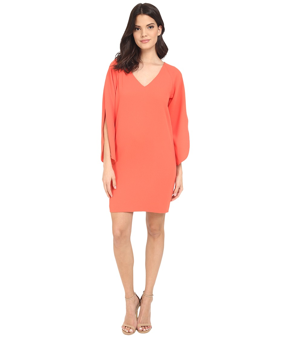 Trina Turk Odelia Dress (Coral) Women