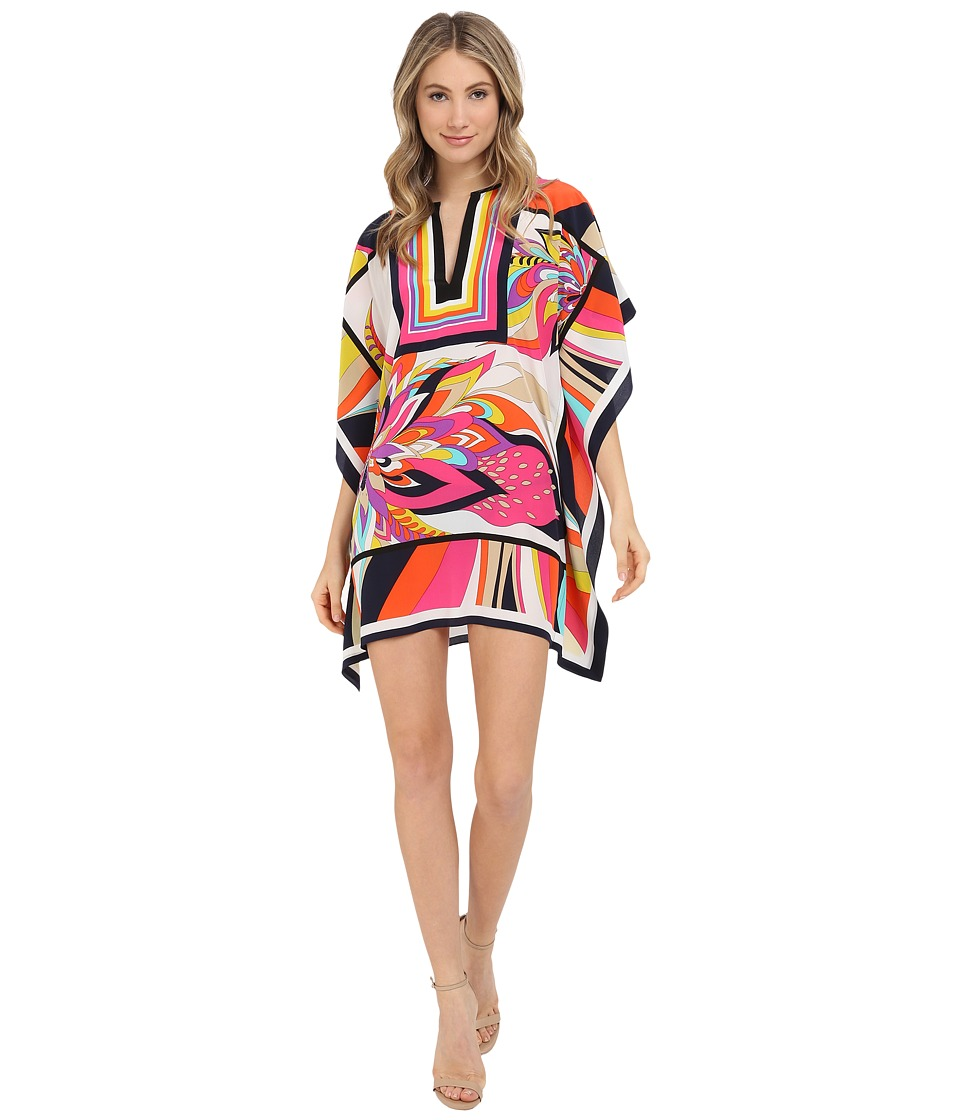 Trina Turk - Theodora Dress (Multi) Women's Dress