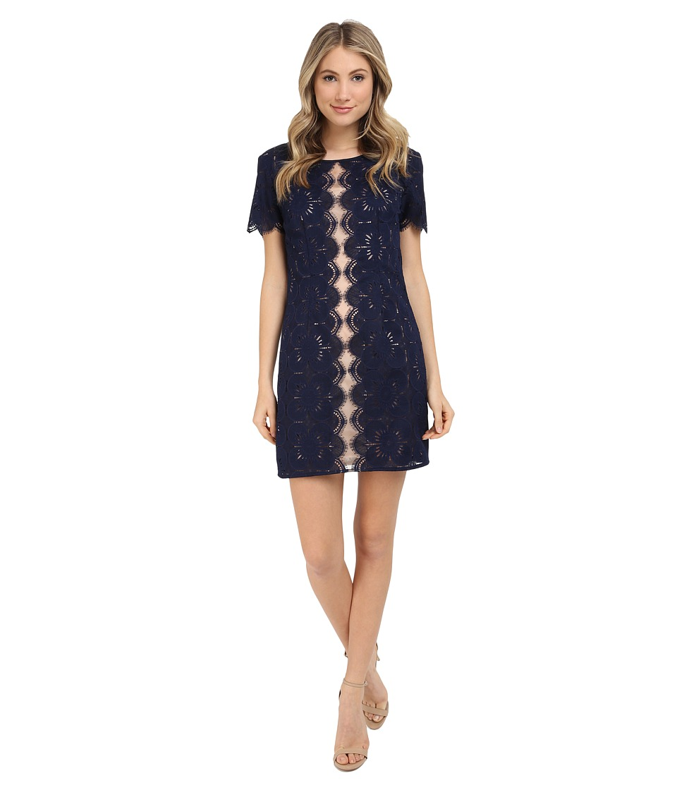 Trina Turk - Riesa Dress (Indigo) Women's Dress