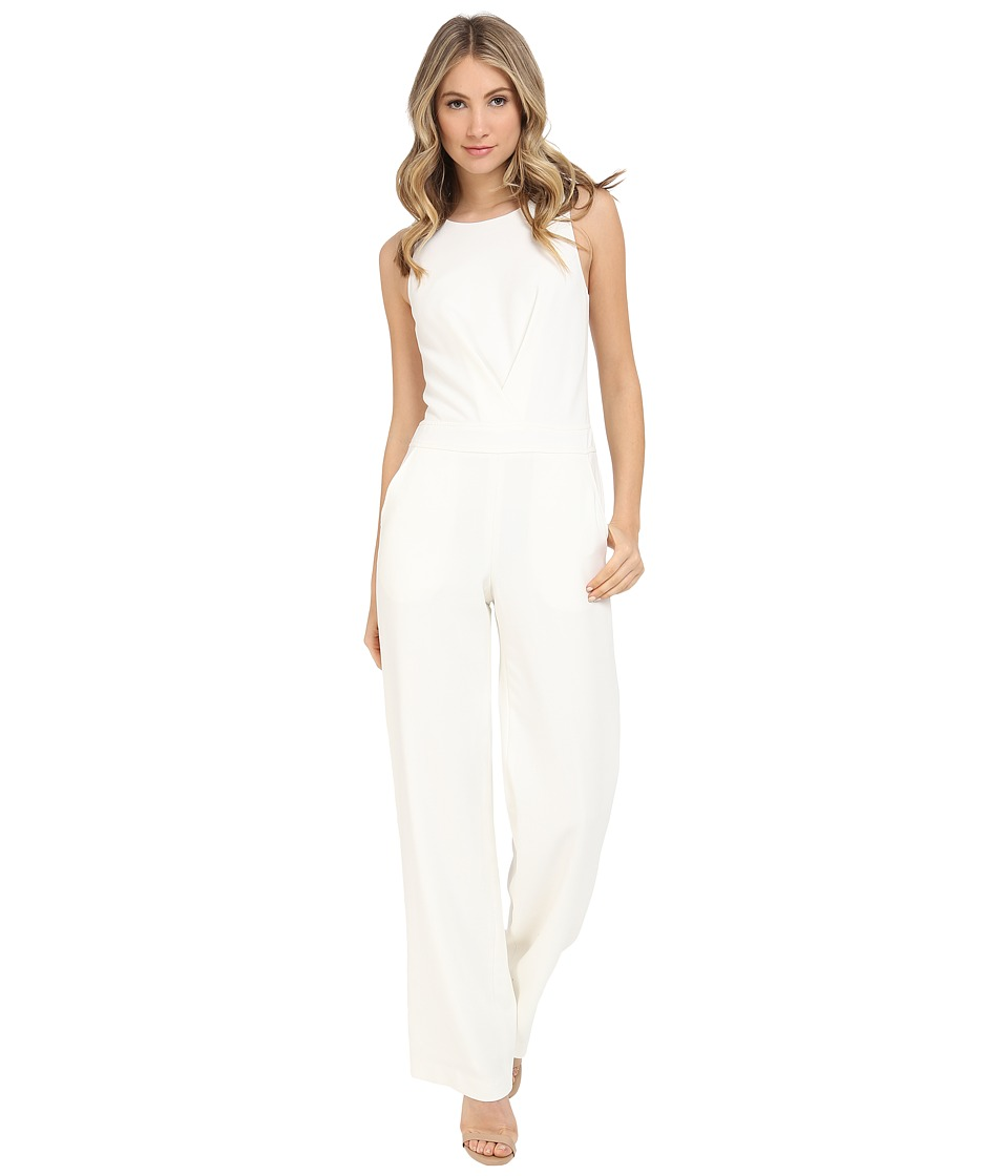 Trina Turk - Persia Jumpsuit (Whitewash) Women's Jumpsuit & Rompers One Piece