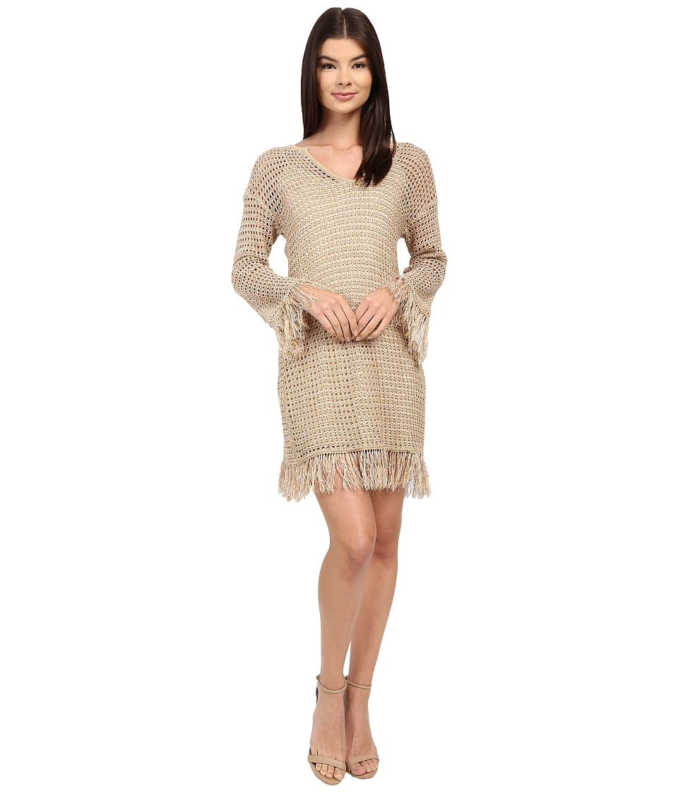 Trina Turk - Callyn Sweater Dress (Beach) Women's Dress