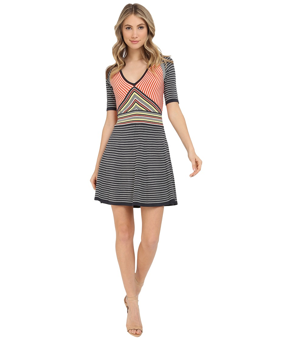 Trina Turk - Amur Dress (Multi) Women's Dress