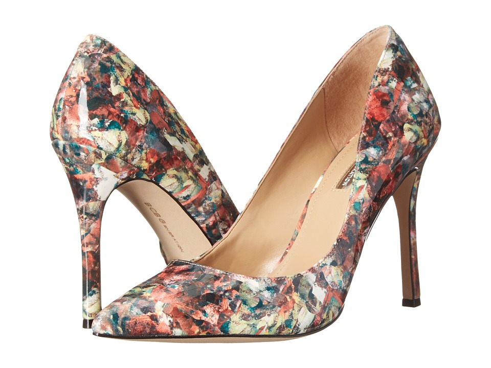 BCBGeneration - Treasure (Painted Patent) High Heels