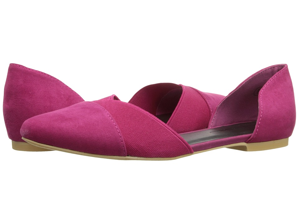 C Label - Caito (Fuchsia) Women