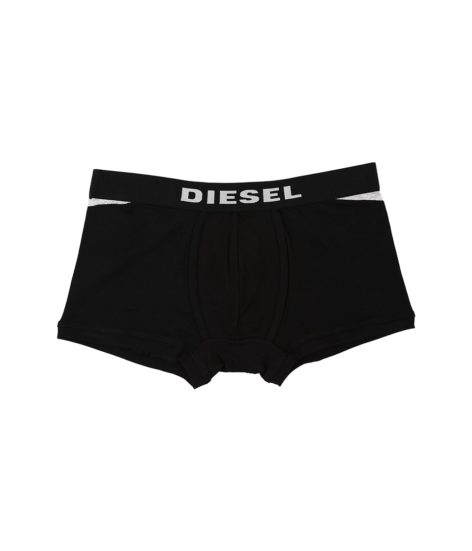 Diesel - Hero-V Boxer Shorts AALK (Black) Men's Underwear