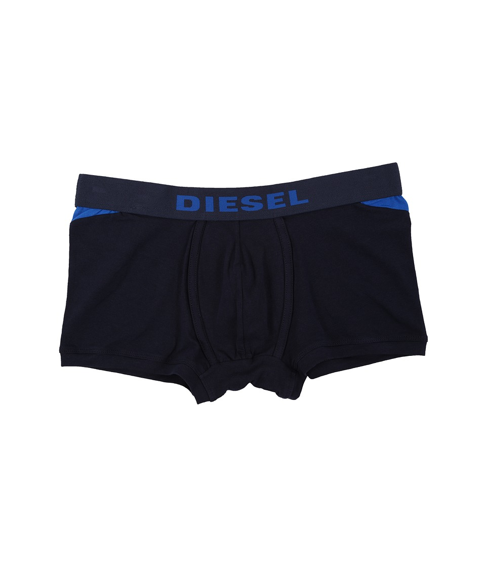 Diesel - Hero-V Boxer Shorts AALK (Blue) Men's Underwear