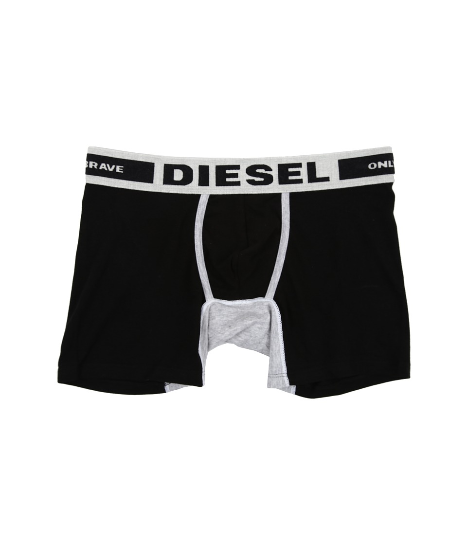Diesel - Helong Boxer Shorts TAIM (Black) Men's Underwear