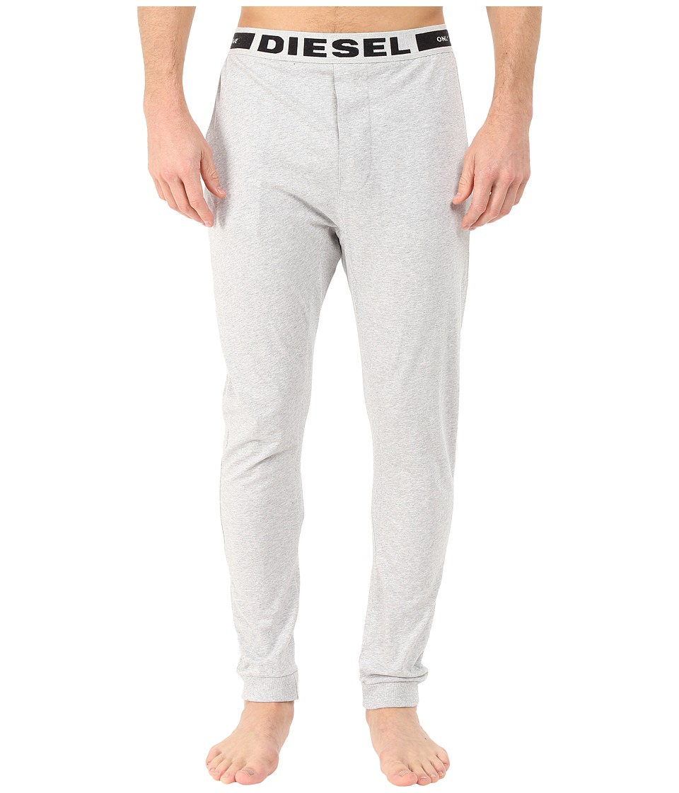 Diesel - Julio Trousers CALD (Grey) Men's Pajama