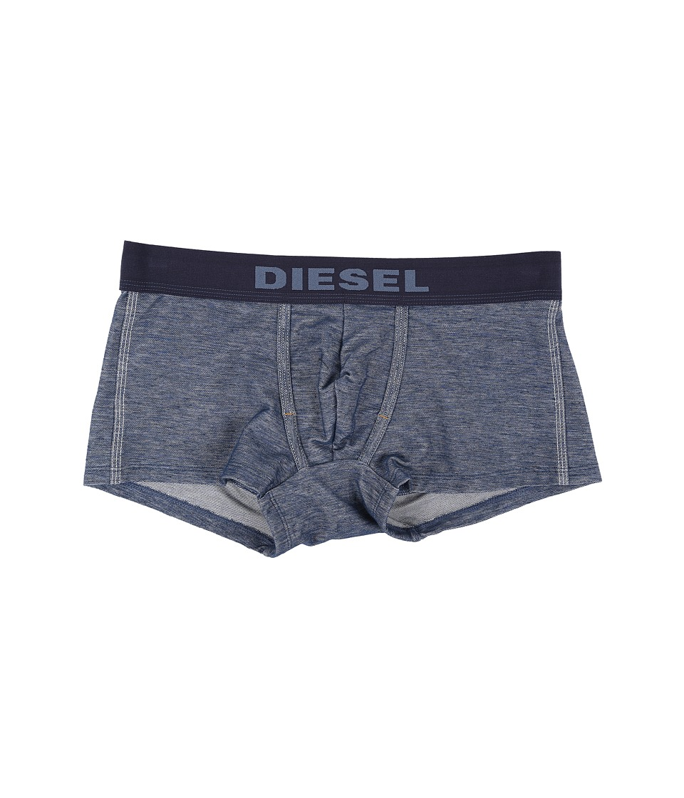 Diesel - Hero Boxer Shorts w/ Cool 360 (Navy/Blue) Men's Underwear