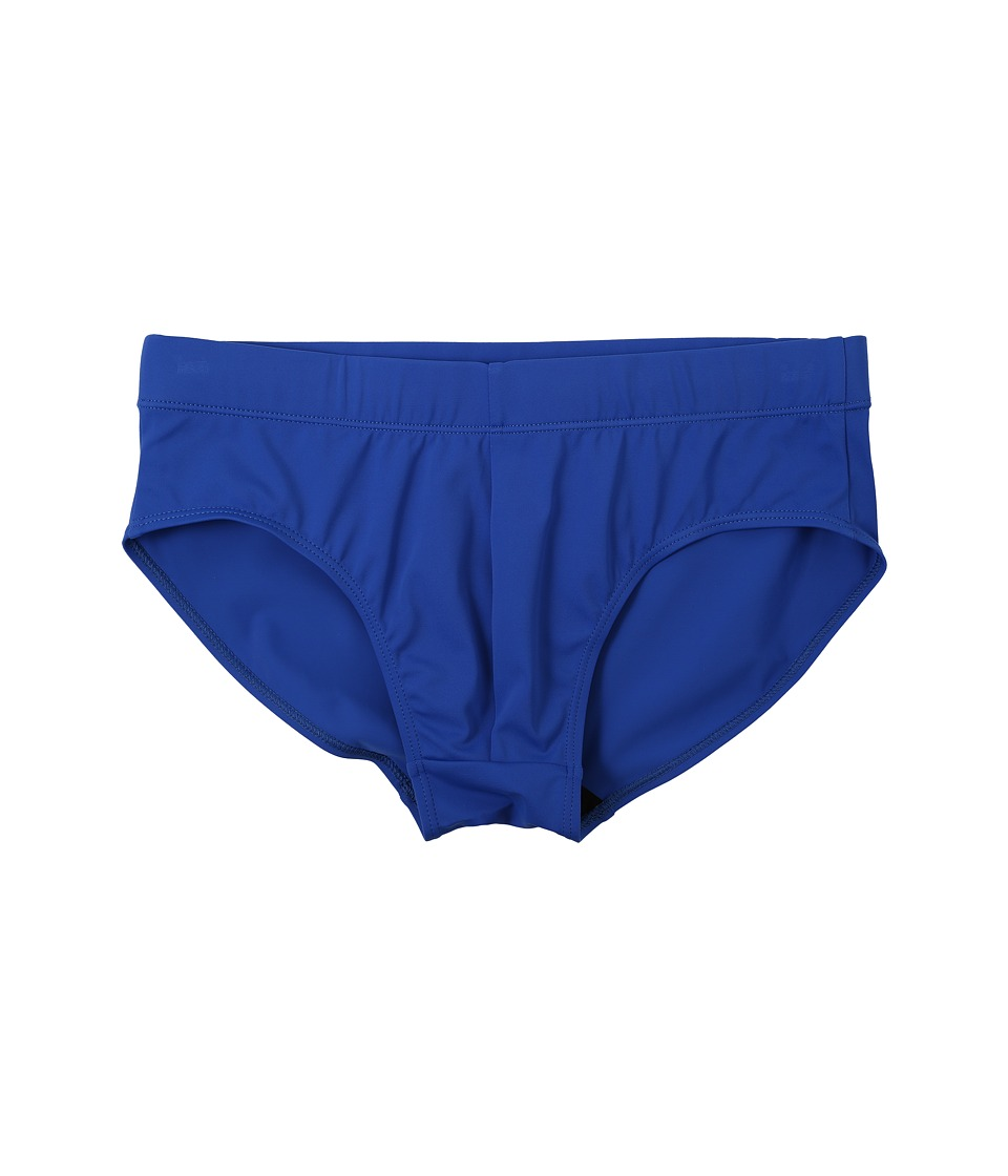 Diesel - Jack Swimming Suit NAKS (Royal/Blue) Men's Swimwear