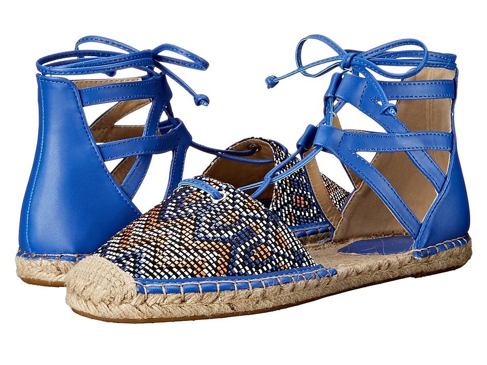 C Label - Adler-14 (Blue) Women's Shoes