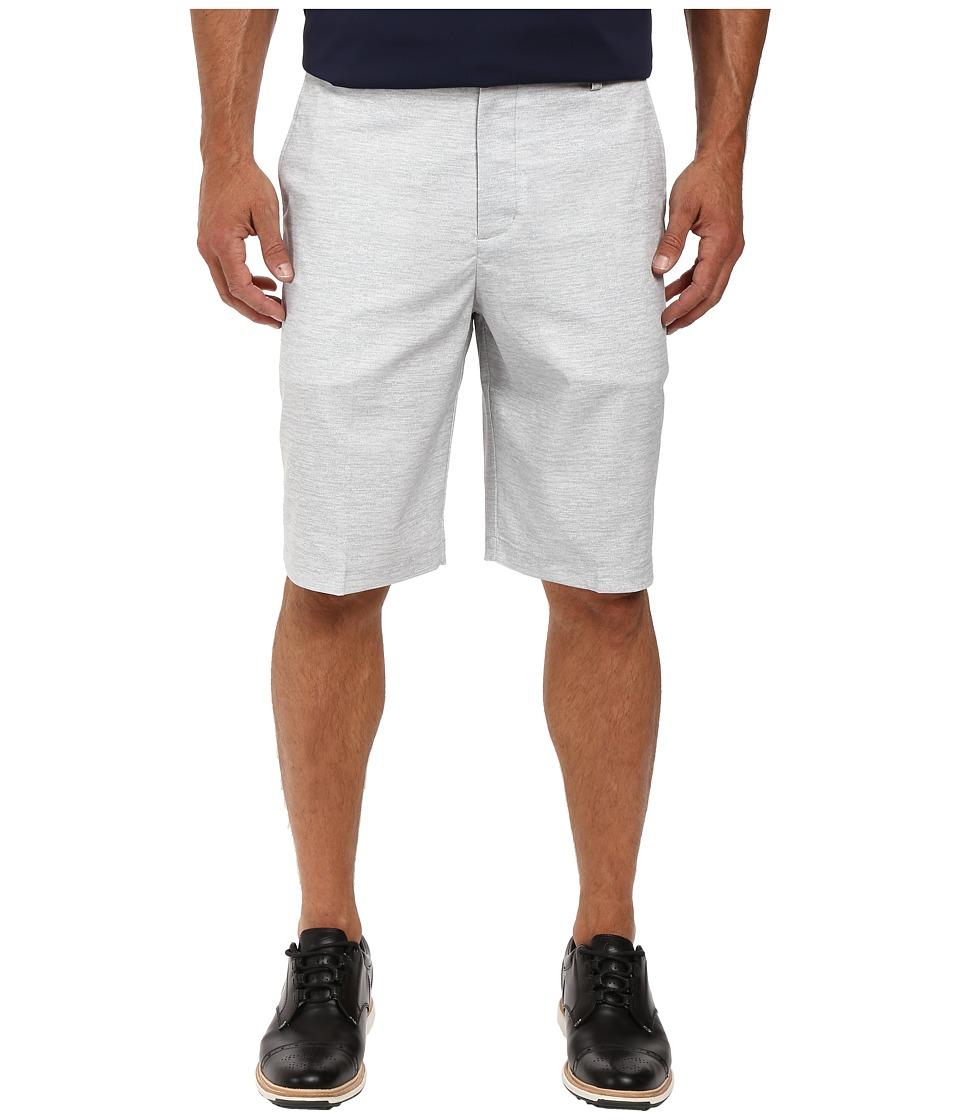 PUMA Golf Print Shorts (Quarry) Men