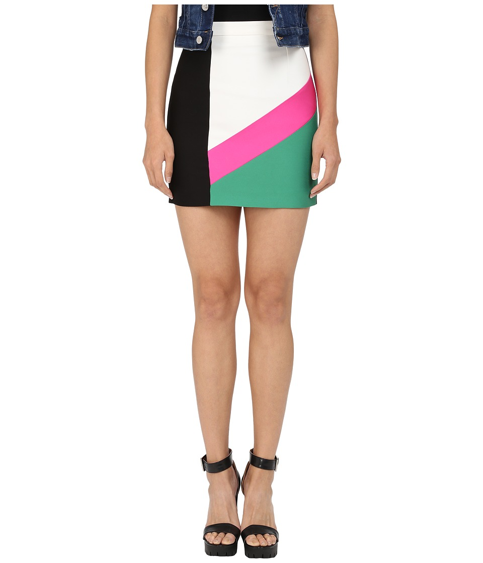 DSQUARED2 - Avery Skirt (Multi) Women's Skirt