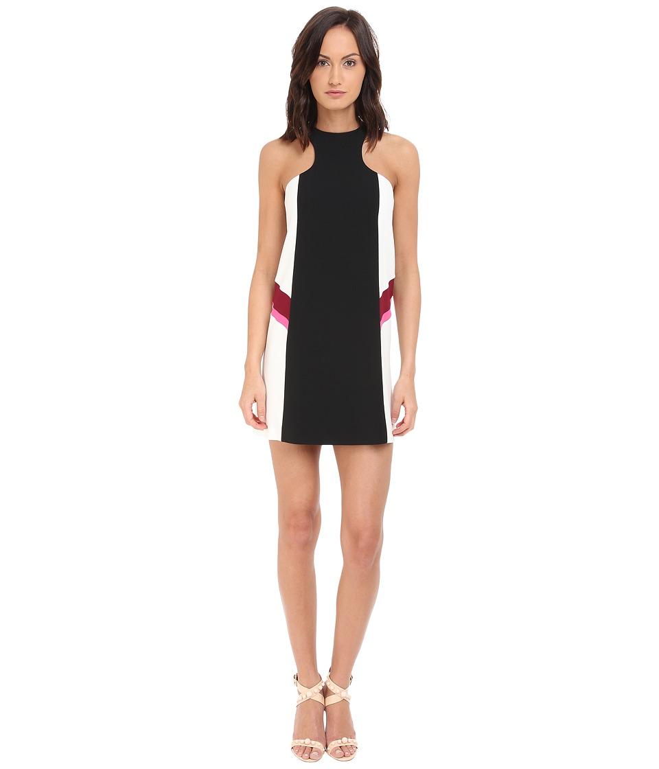 DSQUARED2 - Kayla Mini Dress (Black) Women's Dress