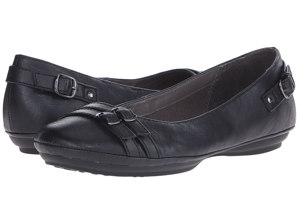 EuroSoft - Stella (Black) Women's Shoes