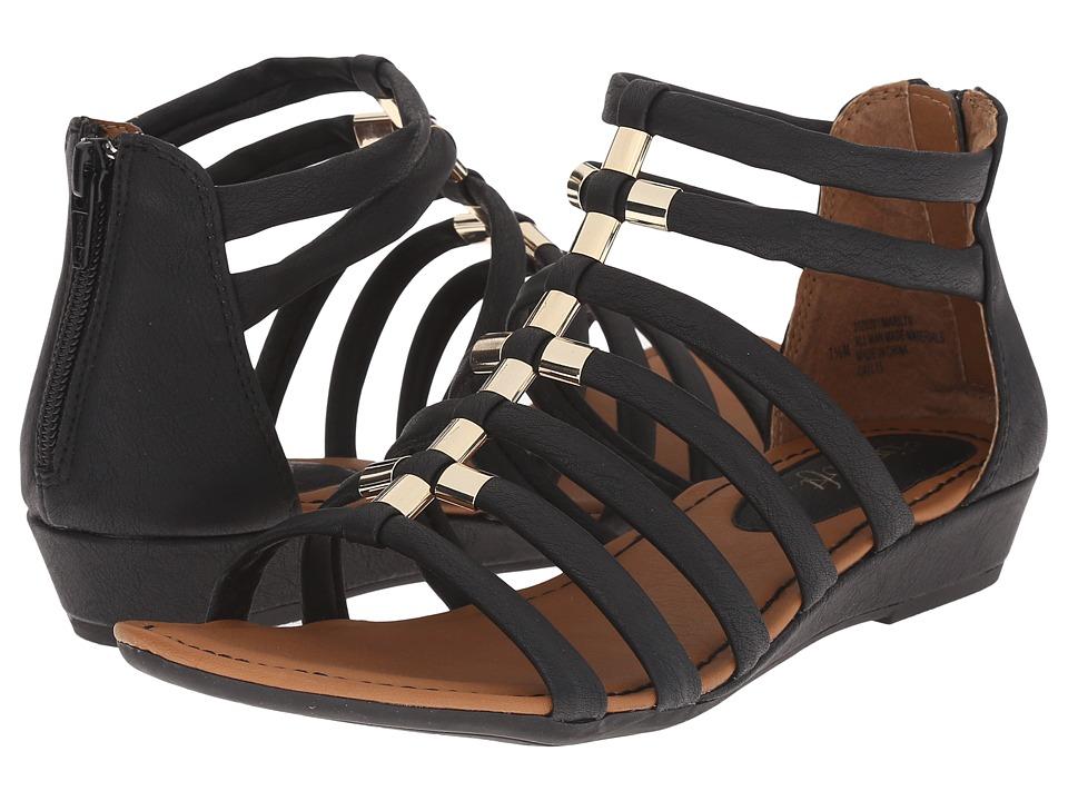 EuroSoft - Marilyn (Black) Women's Shoes
