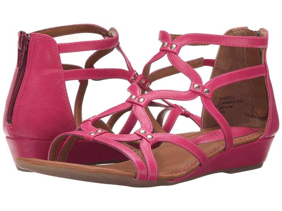 EuroSoft - Mekelle (Magenta) Women's Shoes
