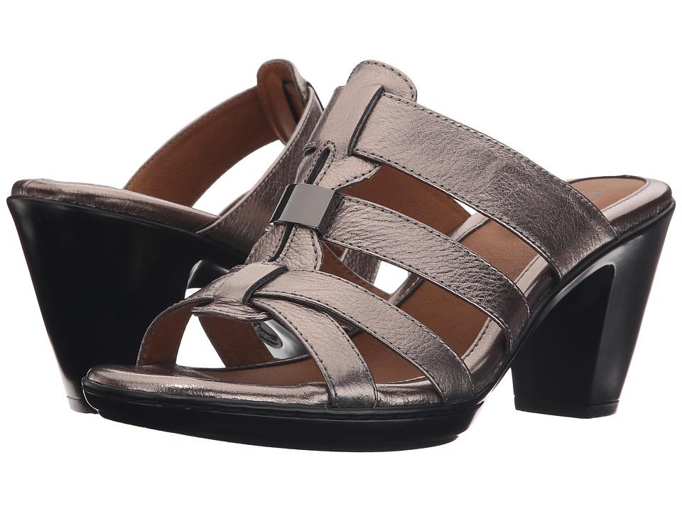 EuroSoft - Vondra (Anthracite) Women's Shoes