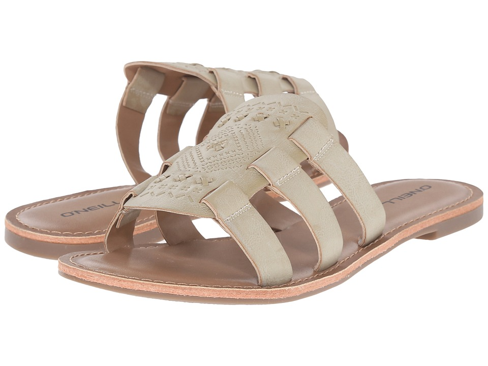 O'Neill - Valerie (Bone) Women's Sandals