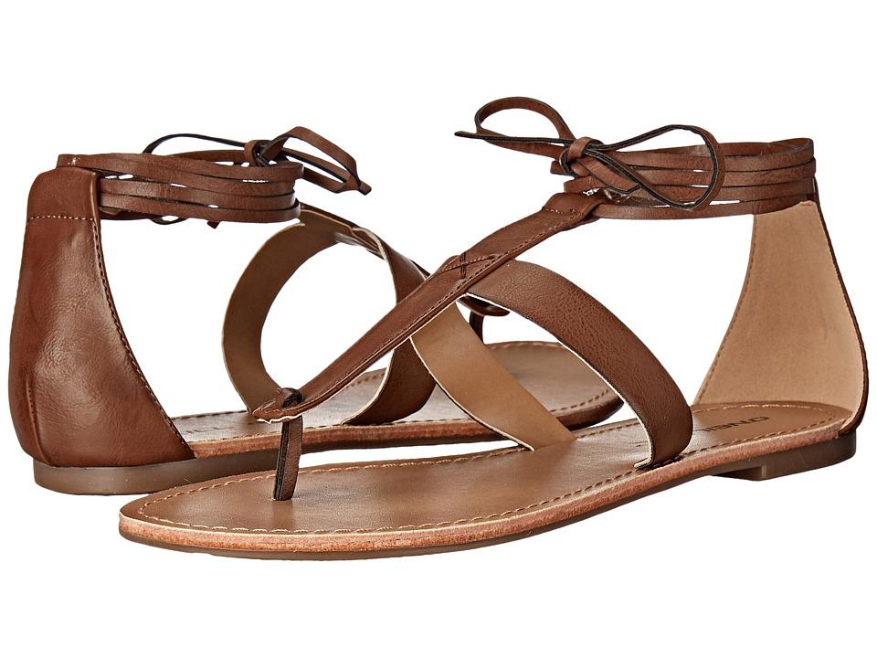 O'Neill - Kingsley (Cognac) Women's Sandals