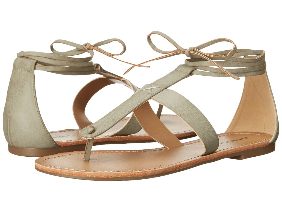 O'Neill - Kingsley (Light Grey) Women's Sandals