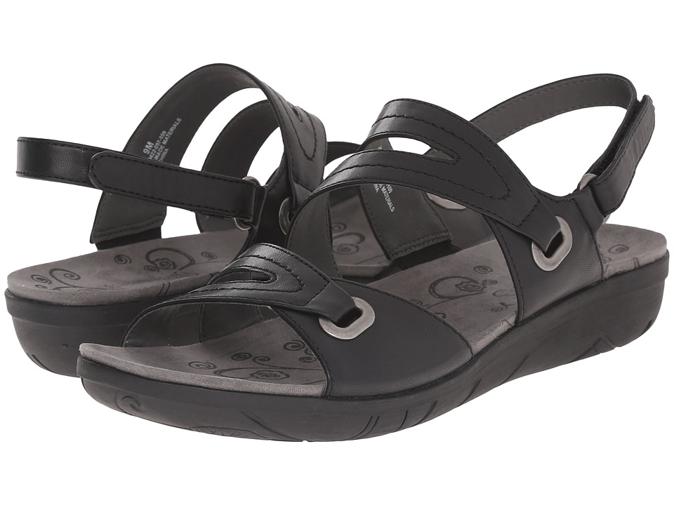 Bare Traps - Jevin (Black) Women's Shoes