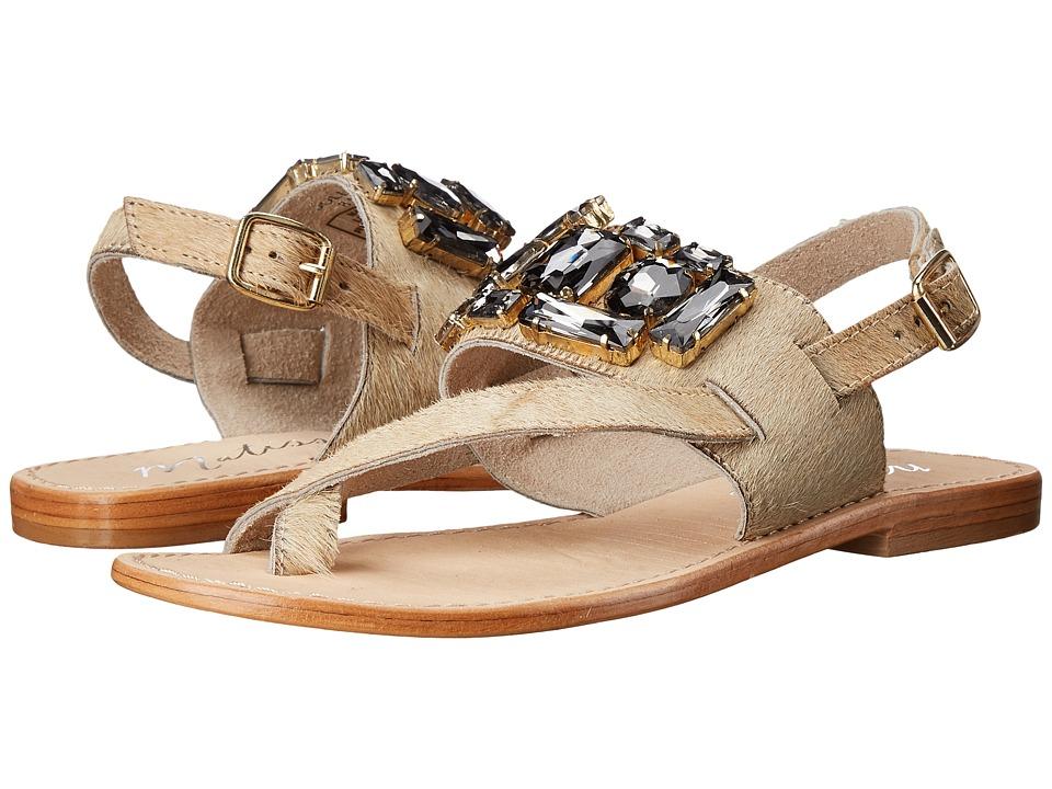 Matisse - Jules (Natural) Women's Sandals