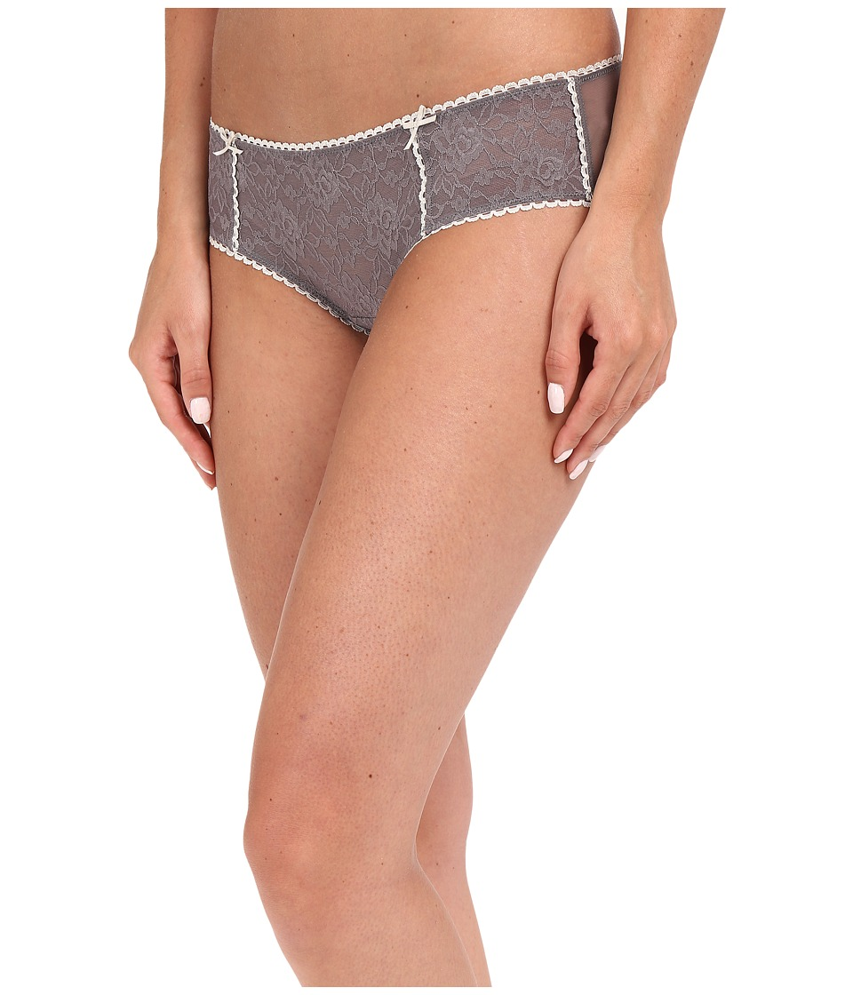b.tempt'd - Full Bloom Hipster (Platinum) Women's Underwear