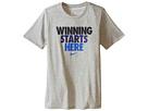 Winning Starts Tee (Little Kids/Big KidsXXXXX