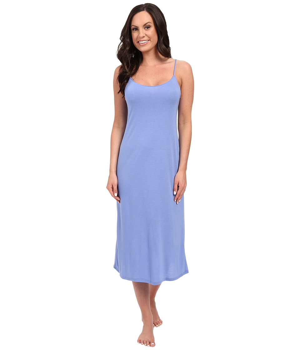 Natori - Shangri-La Gown (Iris) Women's Pajama