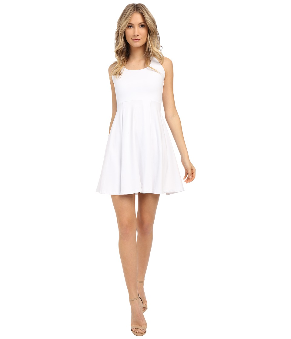 Susana Monaco - Charlotte Dress (Sugar) Women's Dress